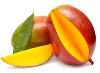 Food Facts Mango