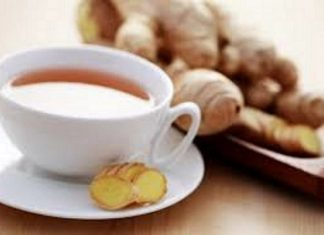 5 Reasons To Start Drinking Ginger Tea And How To Prepare Ginger Tea The Right Way
