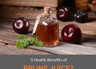 Health Benefits of Prune Juice