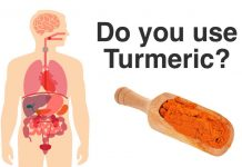 6 Things That Happen To Your Body When You Eat Turmeric Every Day , BENEFITS OF TURMERIC