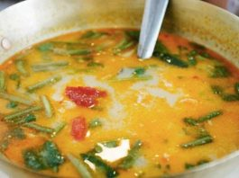 Ginger and Garlic Soup Recipe Fights the Flu