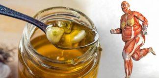 Start Eating Honey Every Day