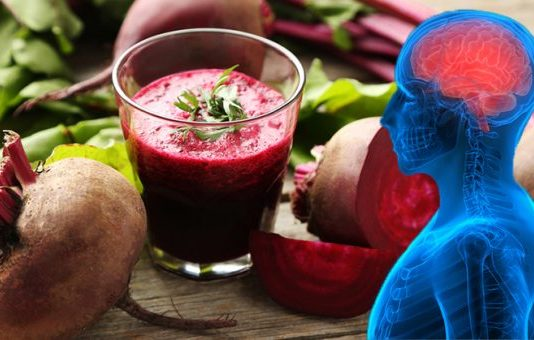 Eating Or Drinking 1 Beet Per Day