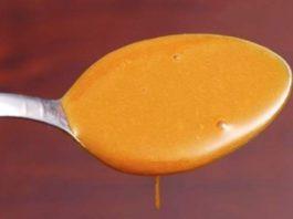 Turmeric and Honey powerful antibiotic