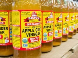 Start Drinking Apple Cider Vinegar