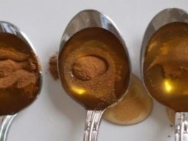 Honey and Cinnamon: A Powerful Remedy That Even Doctors Can Not Explain