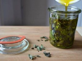 Oregano Oil Also Knows As the 'Ultimate Natural Antibiotic' is Effective in Treating All Pains, Colds And Infections